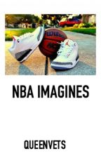 NBA Imagines by queenvets