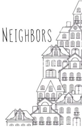 Neighbors // Cake au by luke5socks