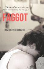Faggot ✿ Larry Stylinson by louisfurico