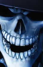 Skulduggery Pleasant upcoming events by Bluesbarley