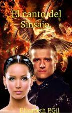 El canto del Sinsajo. (Katniss y Peeta) by fanny008