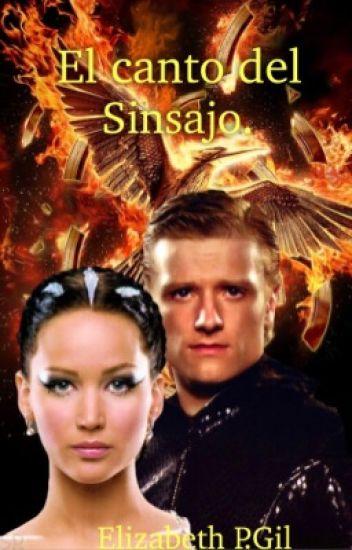 El canto del Sinsajo. (Katniss y Peeta)