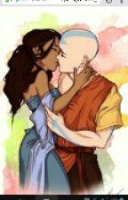 avatar love story (aang x reader) by avatarjenora