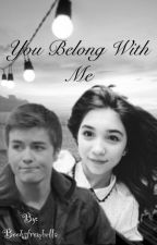 You Belong With Me (Rucas) by Booksfrombella