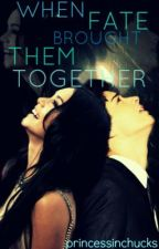When Fate Brought Them Together (Zayn Malik/One Direction Fan Fiction) by princessinchucks