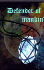 defender of mankind by darkevdog