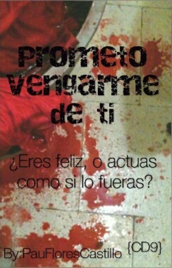 Prometo vengarme de ti(Freddy Leyva)