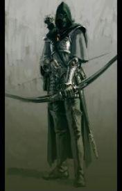 The Last Weaver by traaif