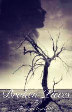 Broken Pieces by TwistedAngel10108