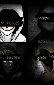 Creepypasta Boyfriend Scenarios [COMPLETED] - When They Read A Lemon