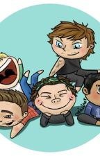 Life With One Direction by Nialler284