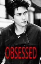 OBSESSED (Nat Wolff) by Ajazz814