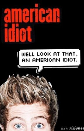 ~American idiot~ L.H by AussieDropouts