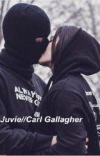 Juvie//Carl Gallagher by crazy_carl