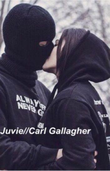 Juvie//Carl Gallagher