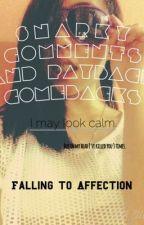 Snarky Comments and Payback Comebacks by PrimaCraftellina