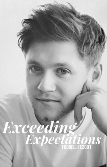 Exceeding Expectations {Niall Centric Mpreg}