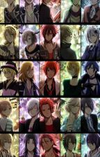 Uta no Prince-sama/Brothers Conflict/ Diabolik Lovers One-Shots by Gumonyourshoe