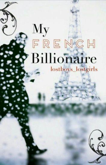 My French Billionaire {BoyxBoy} [Book I]