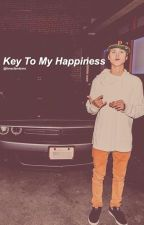 Key to My Happiness {Matthew Espinosa} •DISCONTINUED• by WalkersWyd