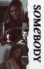Somebody ➢ McCall  by ohbrosey