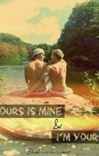 You're Mine and I'm Your's  BoyxBoy  18+ by BlueInnerLionest