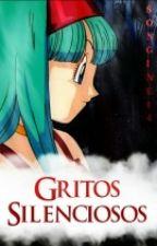 """""""Gritos silenciosos"""" [En Proceso De Edición]  by Miss_Kira14"""
