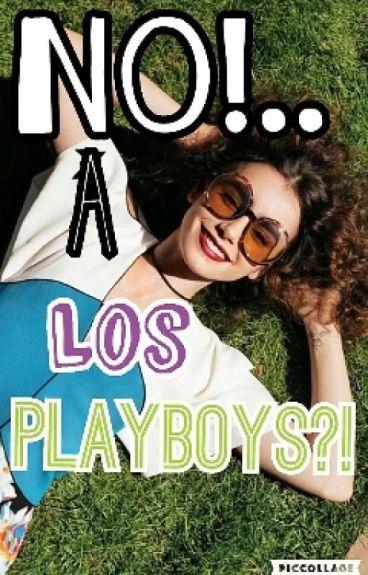 No!! a los playboys? (Editando)