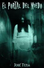 El portal del miedo by Lordnorton