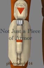 Star Wars Rebels, Ezra Bridger Story: Not Just a Piece of Armor by photography14