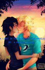 A light in the darkness (solangelo) by a_random_fangirl_