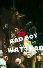 Best Bad Boy Books on Wattpad by fadingsunshine