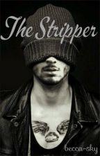 The Stripper by Becca-Sky