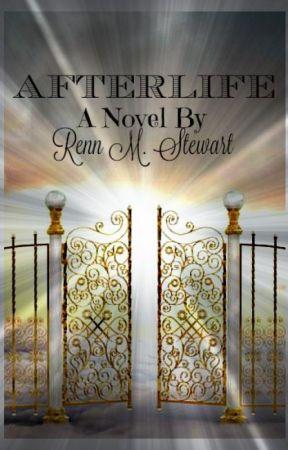 Afterlife by Rennum