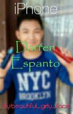 iPhone | Darren Espanto | by ChasingDreamsforyou