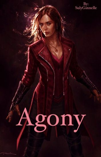 Agony (Scarlet Witch)