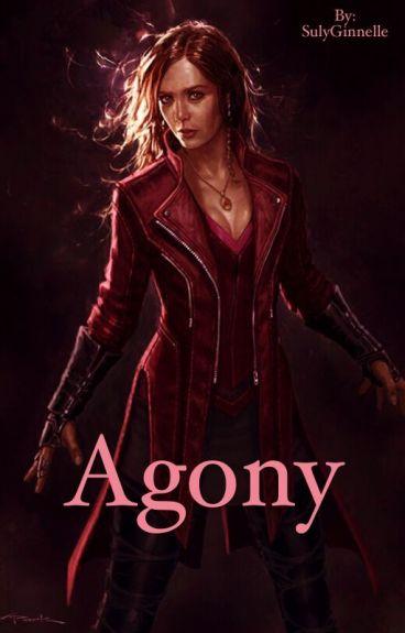 Agony (Scarlet Witch)