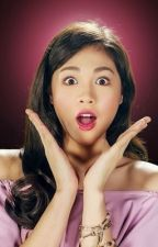 Oh My G! by -superjanella-