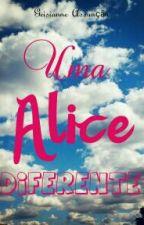 Uma Alice Diferente by FaltaParafuso