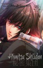 Himitsu Shudan by LiliaBlanc