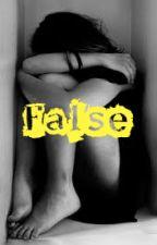 Фальш.... by KisKis1616