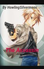 The Assassin (Editing) by HowlingSilvermoon