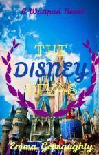 The Disney Divas by emmag1239