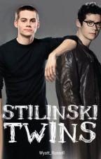 Stilinski Twins (Sterek - Stydia) by Wyatt_Russell