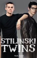 Stilinski Twins (Sterek - Stydia) [Pausada] by Wyatt_Russell