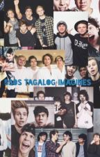 5SOS Tagalog Imagines by cliffordolan