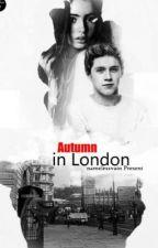 Autumn in London ➳ n.h by namelessvain