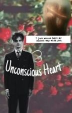 Unconscious Heart- A Matthew Gray Gubler Fanfiction by m_hbooks