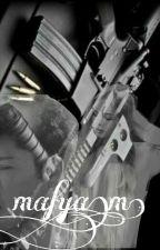 Mafya (M) by buse_ulucann