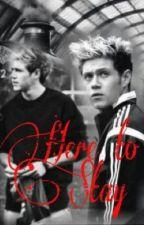 Here to stay | Niall Horan by gervygnee